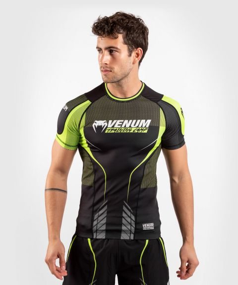 T-shirt de compression Venum Training Camp 3.0 - Manches courtes