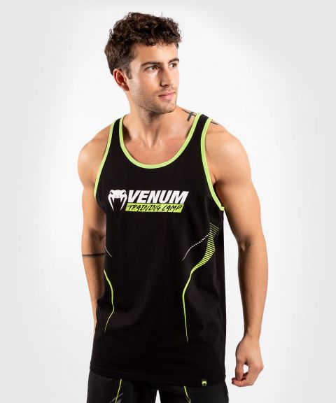 Camiseta sin Mangas Venum Training Camp 3.0