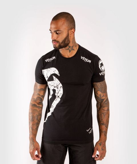 Venum Giant T-shirt - Black