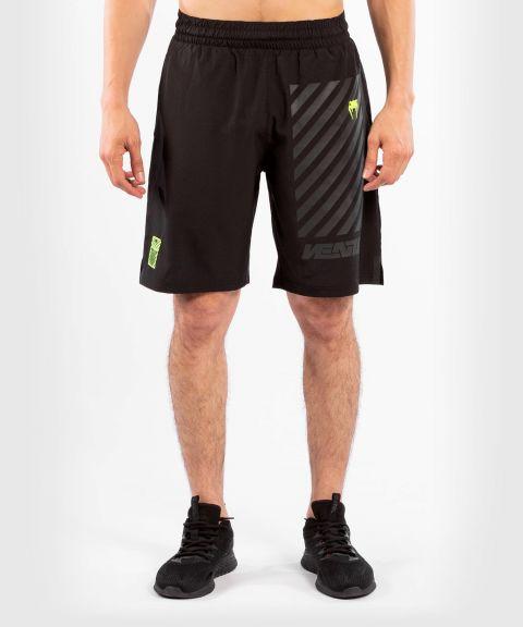 Venum Stripes Sports Shorts - Zwart