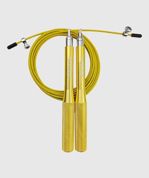 Venum Thunder Evo corda per saltare - Oro - Taille Unique