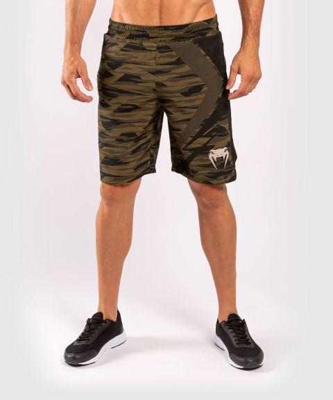 Shorts deportivos Venum Contender 5.0 - Camo kaki