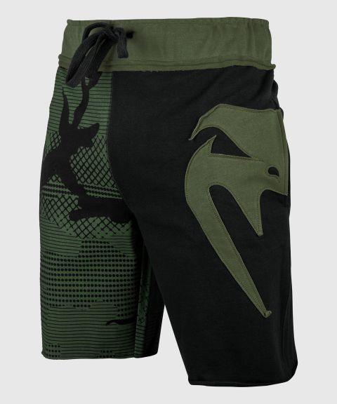 Short Venum Assault - Cachi/Nero