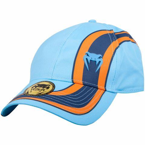 Cappellino Venum Cutback - Blu/Arancione