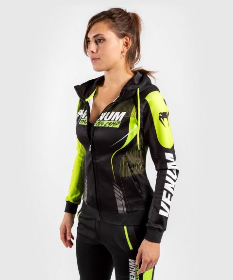 Venum Training Camp 3.0 Women Hoodie
