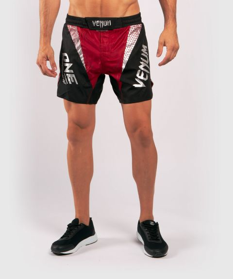 Fightshorts Venum x ONE FC - Rouge