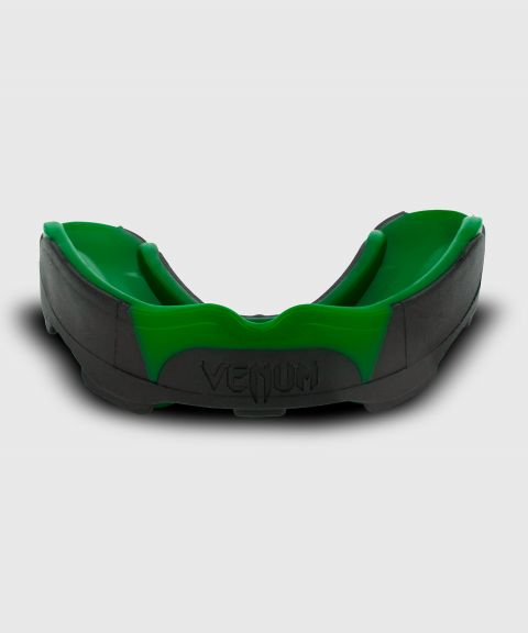 Protector Bucal Venum Predator - Negro/Verde