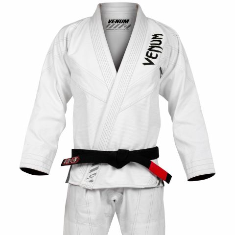 BJJ Gi Venum Power 2.0 - Weiß