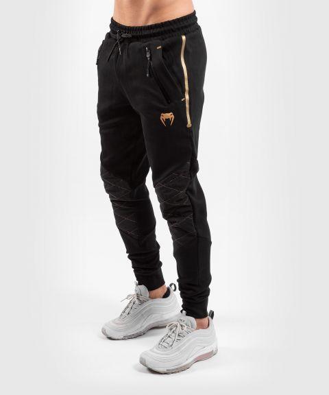 Pantalones Venum Laser Evo - Negro/Oro
