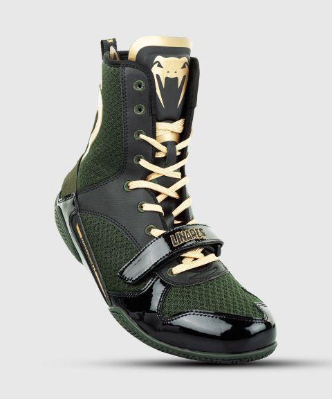 Zapatillas de boxeo Venum Elite edición Evo Linares