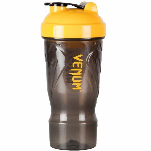 Venum Shaker V2 - Zwart/Geel