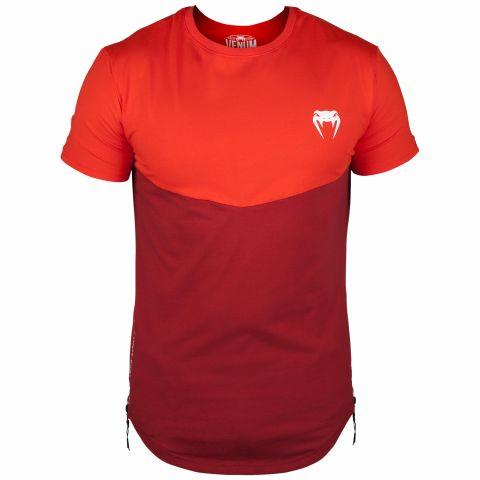 Venum Laser 2.0 T-shirt - Red