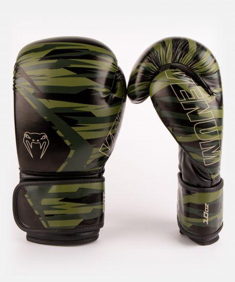 Guantes de boxeo Venum Contender 2.0 - Camuflaje Kaki