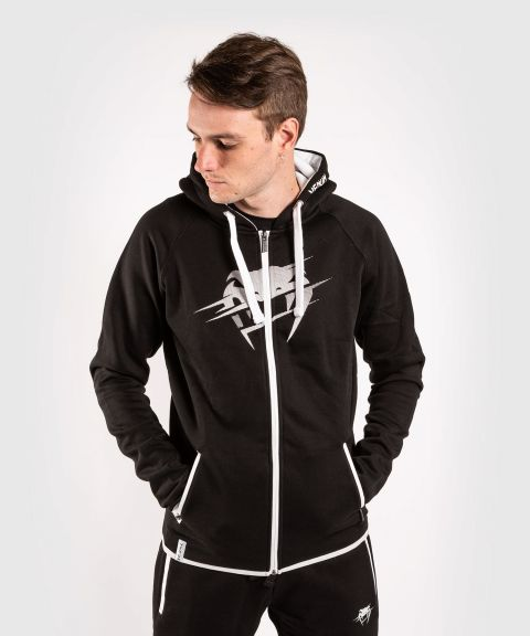 Venum Giant Hoodie - Zwart/Wit