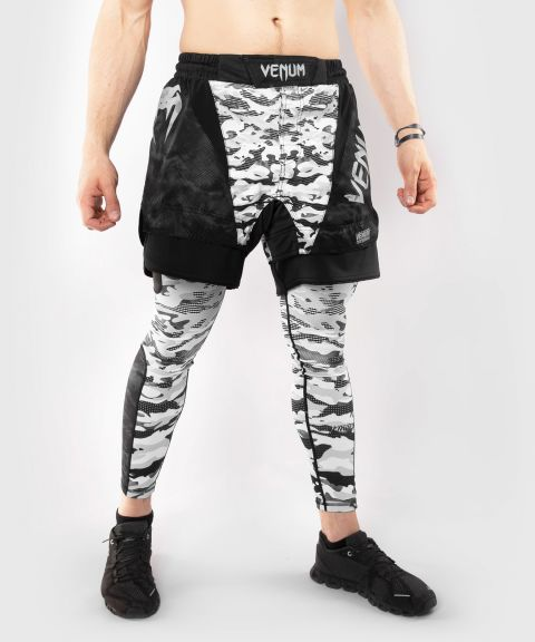 Pantalones MMA Venum Defender - Camo Urbano