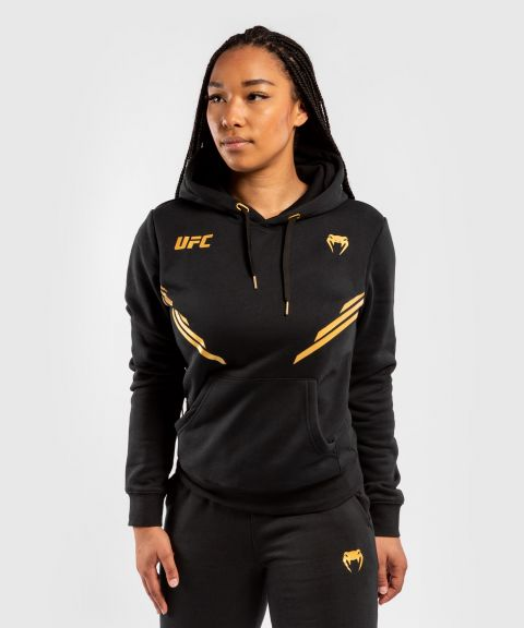 UFC Venum Replica Damen Hoodie - Champion