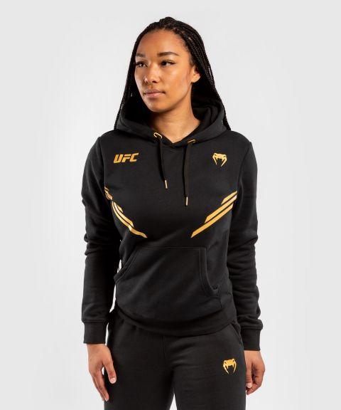 UFC Venum Replica Dameshoodie - Champion