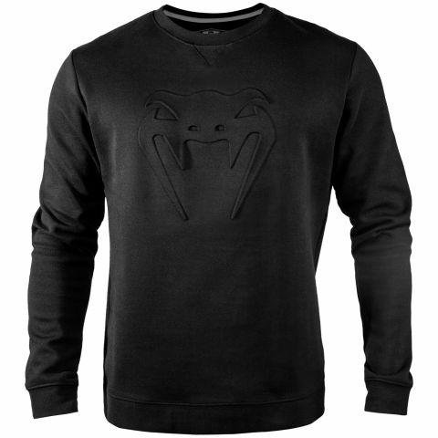 Sweatshirt Venum Classic - Noir/Noir