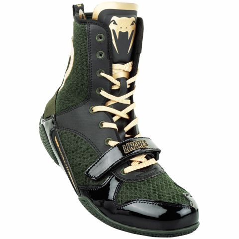 Venum Elite Evo Linares Edition Boxing Shoes