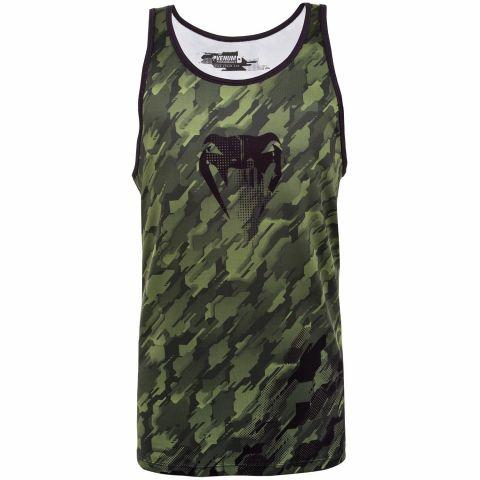 Camiseta sin Mangas Venum Tecmo - Caqui