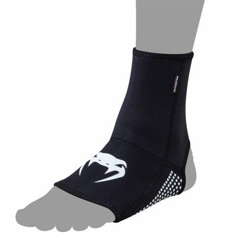 Venum Kontact Evo Foot Grips - zwart