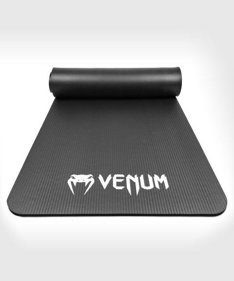 Venum Laser Yogamat - Zwart