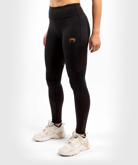 Leggings Damen Venum Dune 2.0 - Schwarz/Bronze