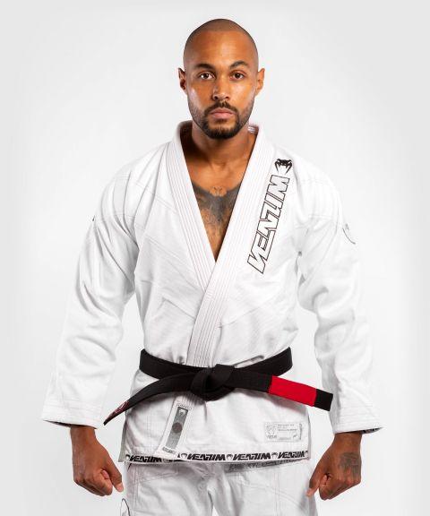 Kimono Venum Elite 3.0 Light BJJ - Bianco