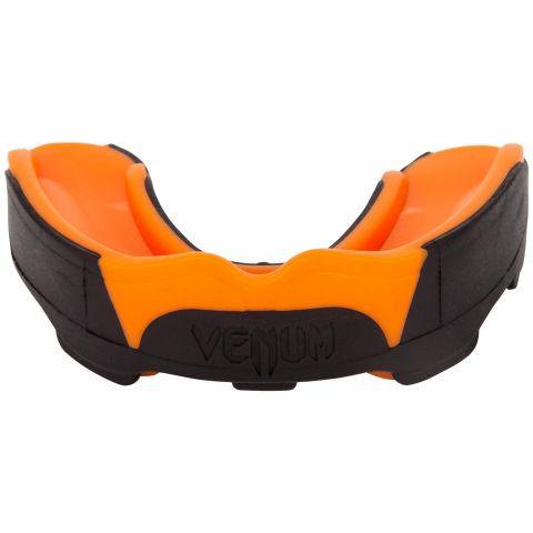Protector Bucal Venum Predator - Negro/Naranja Fluo