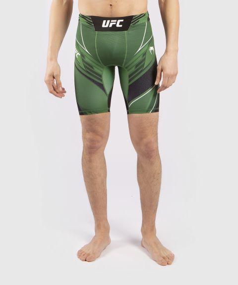 Pantalón De Vale Tudo Para Hombre UFC Venum Pro Line - Verde