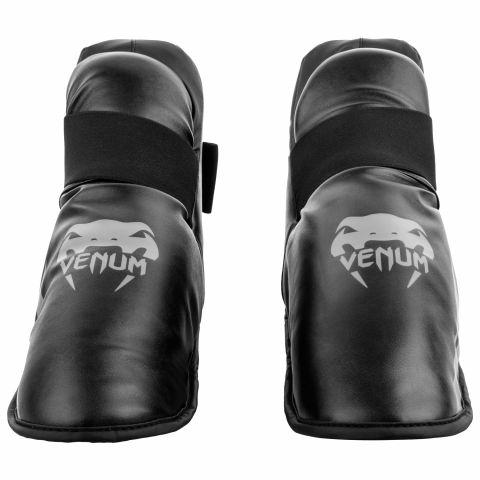 Venum Challenger Schuhe - Schwarz/Grau