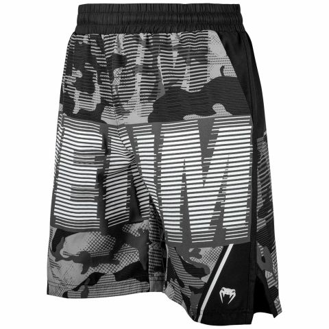 Venum Tactical Trainings-Shorts - Camo Urban/Schwarz