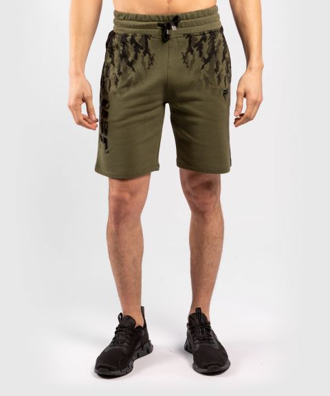 UFC Venum Authentic Fight Week Men's Shorts - Khaki
