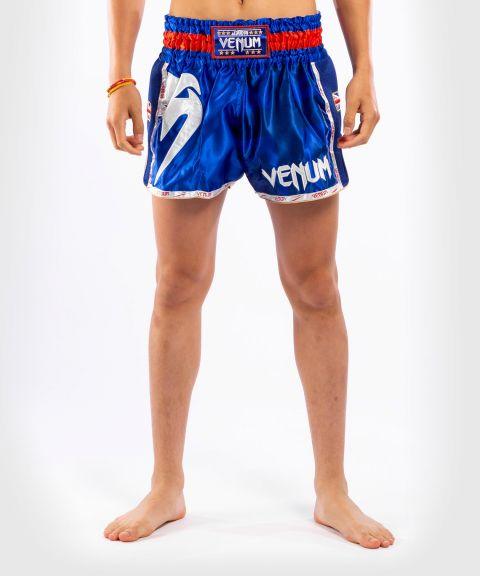 Pantalones cortos Venum MT Flags Muay Thai - Reino Unido