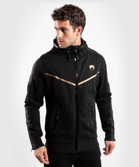 Sweatshirt Venum Laser EVO - Schwarz/Gold