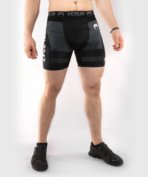 Short de Compression Venum Sky247 - Noir/gris