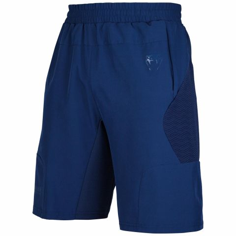 Venum G-Fit Training Shorts - Navy