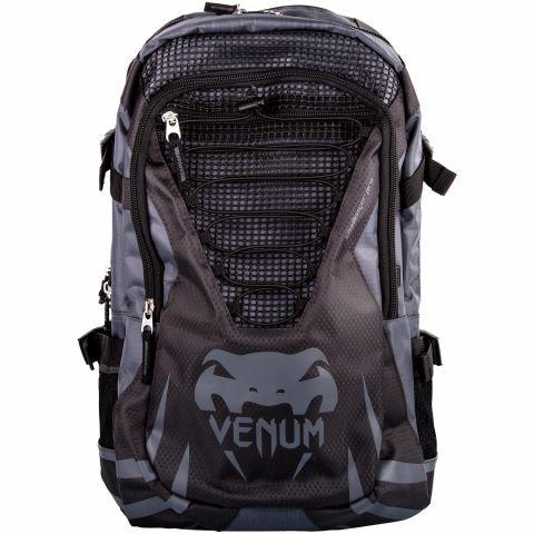Mochila Venum Challenger Pro - Gris/Gris