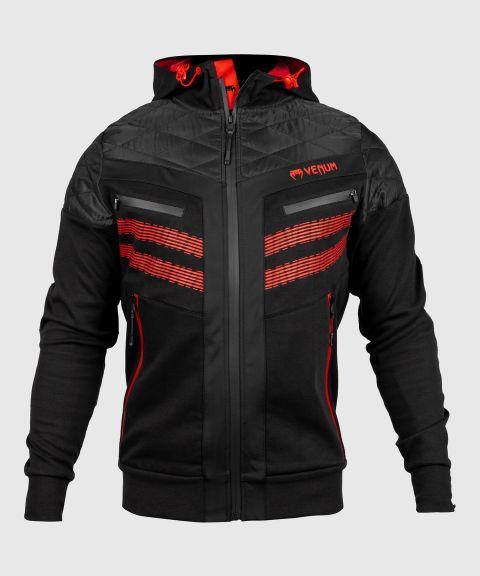 Sweatshirt Venum Laser 2.0 - Schwarz/Rot