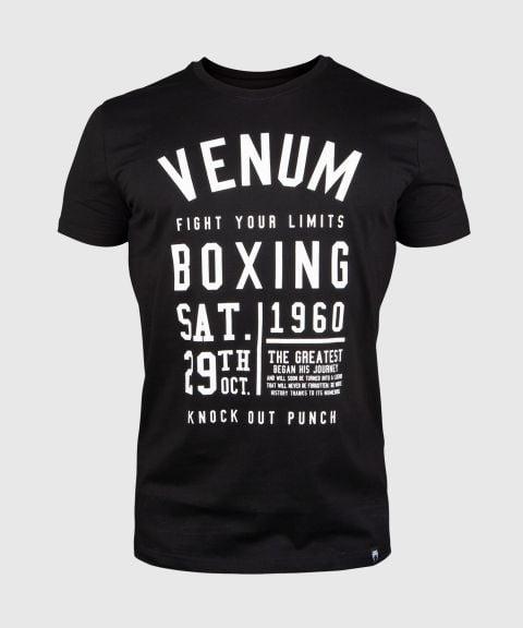 T-shirt Venum Knock Out - Noir
