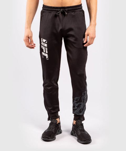 Pantaloni da Jogging Uomo UFC Venum Authetic Fight Week - Nero