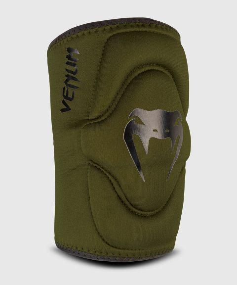 Venum Kontact Gel Knee Pad - Khaki/Black