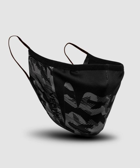 MASQUE DE PROTECTION VENUM - DARK CAMO/GREY