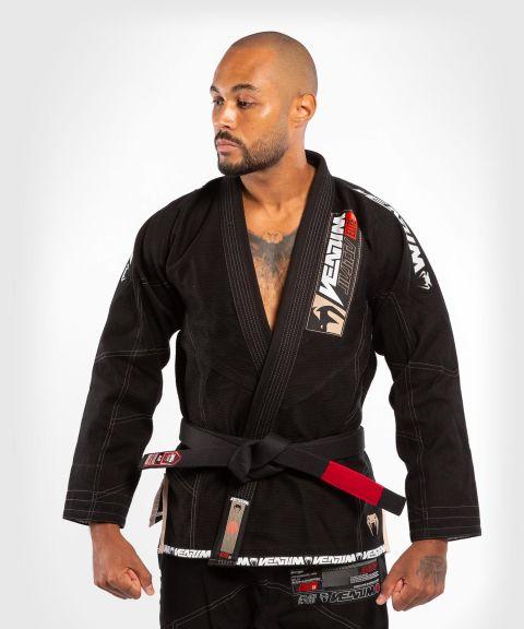 Kimono Venum Elite 3.0 BJJ - Nero