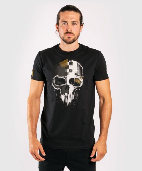 Venum Skull T-shirt - Black
