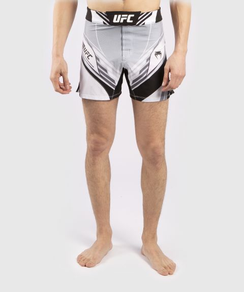 UFC Venum Pro Line Men's Shorts - White