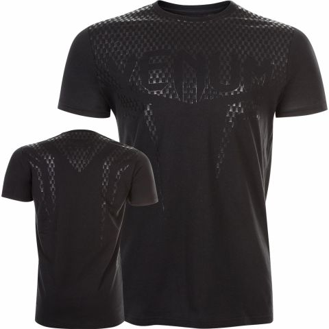 Venum Carbonix T-Shirt - Black