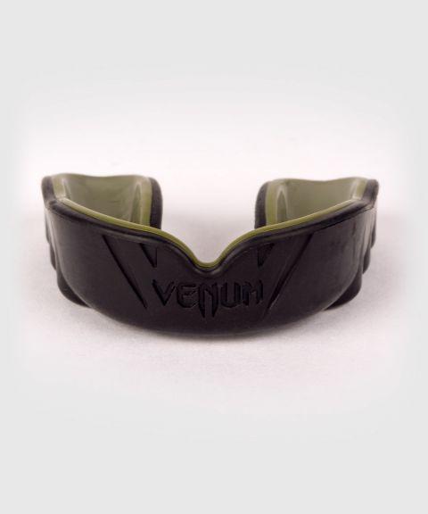 Protector Bucal Venum Challenger - Negro/Caqui