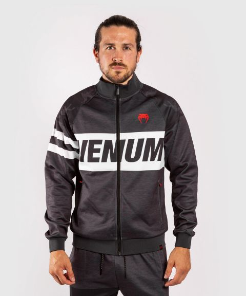 Venum Bandit Sweatshirt - Black/Grey