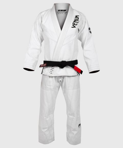BJJ Gi Venum Power 2.0 Light - Weiß